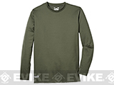 Under Armour Men's ColdGear® Infrared Tactical Fitted Crew - OD Green (X-Large)