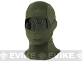 Under Armour Men's ColdGear Infrared Tactical Hood / Balaclava - Marine OD Green