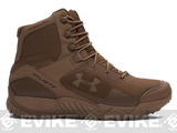 Under Armour Men's UA Valsetz RTS Tactical Boots - Coyote (Size: 10)