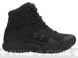 Under Armour Women's RTS Valsetz Boots - Black (Size: 7.5)