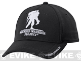 Under Armour Men's UA Wounded Warrior Project (WWP) Snap Back Cap - Black
