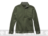 Under Armour ColdGear Infrared 1/4 Zip 2.0 - Marine OD Green (Size: Small)