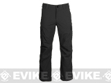 Under Armour Men's UA Tac Patrol Pant II Tactical Trouser - Black (34W / 32L)