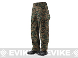 Tru-Spec Tactical Response Uniform Pants (Color: Digital Woodland / Small-Regular)
