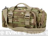Condor Tactical MOLLE Modular Accessory MOLLE Pouch / Deployment Bag - Multicam