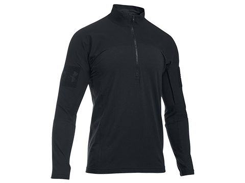Under Armour UA Tactical Combat Long Sleeve Tee - Black
