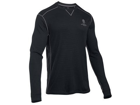 Under Armour UA Freedom WWP Amplify Thermal - Black (Size: Small)