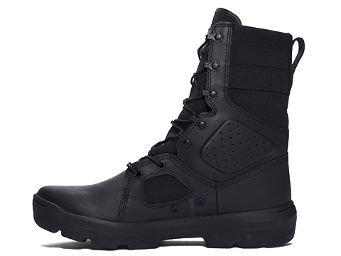 Under Armour FNP Tactical Combat Boots - Black (Size: 10.5)