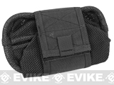 HSGI Mag-Net Tactical Mesh Dump Pouch (Color: Black)