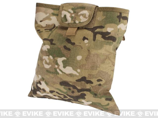 Phantom Gear Dump Pouch w/ Lid (Color: Multicam)