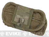 HSGI Belt Mount Mag-Net Tactical Mesh Dump Pouch (Color: Multicam)