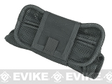 HSGI Belt Mount Mag-Net Tactical Mesh Dump Pouch (Color: Wolf Grey)