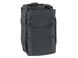 High Speed Gear HSGI TACO Stun Gun Belt Mounted Pouch (Color: Wolf Grey)