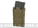 HSGI TACO� Belt Mounted Single Rifle Magazine Pouch (Color: Coyote Brown)