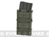 HSGI TACO® Belt Mounted Single Rifle Magazine Pouch (Color: OD Green)