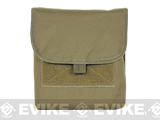 Voodoo Tactical M249 / M4 Utility Pouch (Color: Coyote Brown)