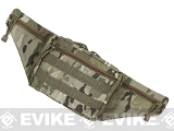 Voodoo Tactical Fanny Pack w/ Conceal Carry Pistol Holster - Multicam