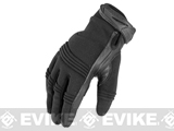 Condor Tactician Tactile Gloves - Black (Size: Medium)