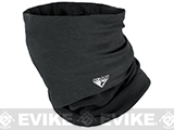 Condor Tactical Fleece Multi Wrap / Neck Gaiter (Color: Black)