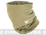Condor Tactical Fleece Multi Wrap / Neck Gaiter (Color: Tan)