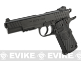 ASG STI Duty One Blowback Co2 4.5mm Air Gun BB Pistol - Black