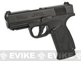 ASG Bersa BP9CC Blowback Co2 4.5mm (.177 cal NOT AIRSOFT) BB Pistol