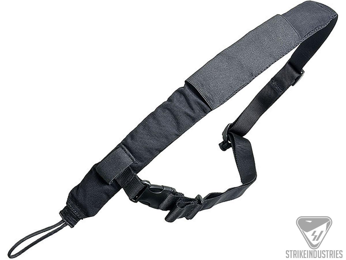 Strike Industries S3 Sling Pro Padded Sling (Color: Black)