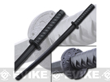 34 Polypropylene Martial Arts Training Sword - Katana