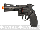 Colt Python Full Metal .357 Magnum High Power Airsoft CO2 Revolver by Cybergun