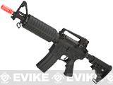 King Arms Ultra Grade Colt M933 Airsoft AEG Rifle Package w/ Mosfet