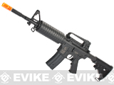 Colt M4A1 Carbine Full Size Airsoft AEG Rifle by Cybergun