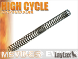 Prometheus Non-Linear MS70-85 Steel Upgrade Spring for Airsoft AEG Rifles