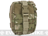 Condor Tactical Rip-Away EMT Lite Pouch (Color: Multicam)