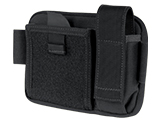 Condor Annex Admin Pouch (Color: Black)