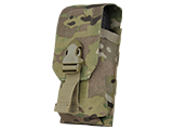 Condor Universal Rifle Magazine Pouch (Color: Multicam)