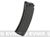 KWA Full Metal 20rd Magazine for KWA KZ61 Skorpion Airsoft GBB SMG