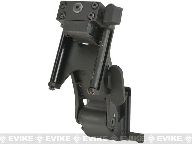 Rhino Style NVG mount for AN/PVS PVS-14 PVS-7 Type Mock NVGs