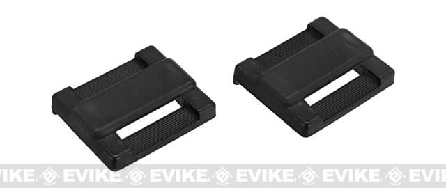 Avengers High Speed MOLLE Mag Carrier Replacement Inserts (Color: Black)