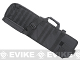Voodoo Tactical MOLLE Assault Rifle Scabbard - Black