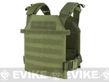 Condor Sentry Plate Carrier - OD Green