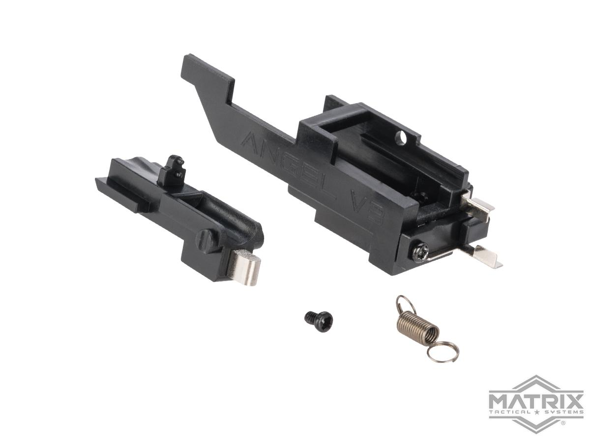 Angel Custom HTN Trigger Switch Set for Ver3 AEG Gearboxes