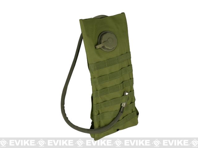 Matrix MOLLE 3L Hydration Carrier w/ Bladder (Color: OD Green)