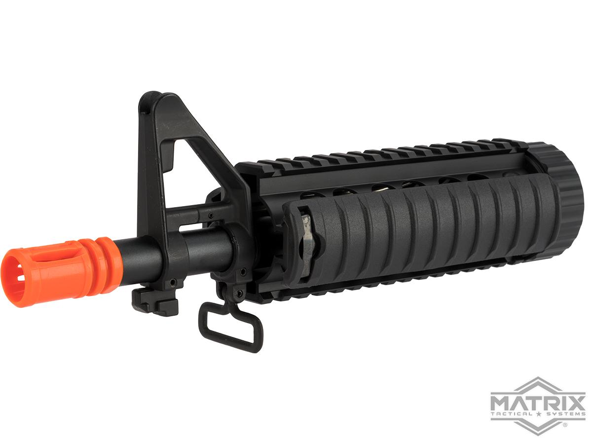Matrix Jungle Series CQB-R Complete Front End For M4 M16 series Airsoft AEG Rifle