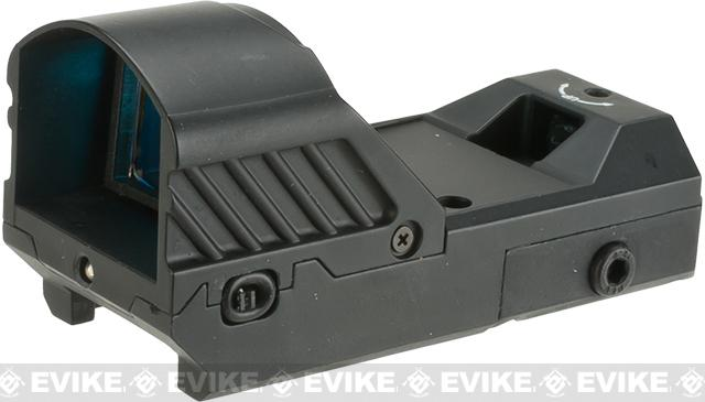 Matrix RD210 Low Profile Polymer Red Dot Sight