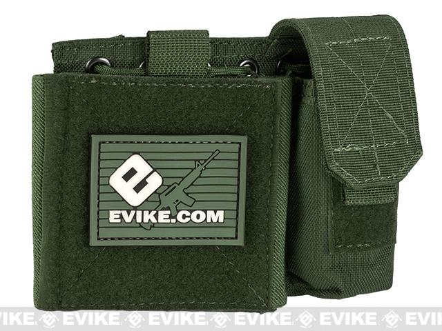 Matrix Admin Pouch (Color: OD Green)