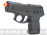 Swiss Arms Millennium PT111 Airsoft Spring Pistol by CyberGun