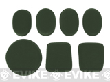 Condor Helmet Insert Pad Set (Color: OD Green)
