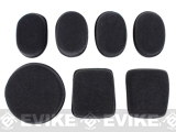 Condor Helmet Insert Pad Set (Color: Black)