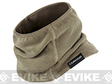 Condor Tactical Fleece Thermo Neck Gaiter (Color: Tan)
