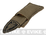 Elite Force Kill Rag Integrated Pouch (Color: Tan)